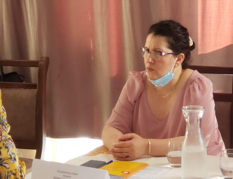 Shoqata e Këshillave të Qarqeve të Shqipërisë organizoi workshopin 2 ditor në qarkun e Dibrës