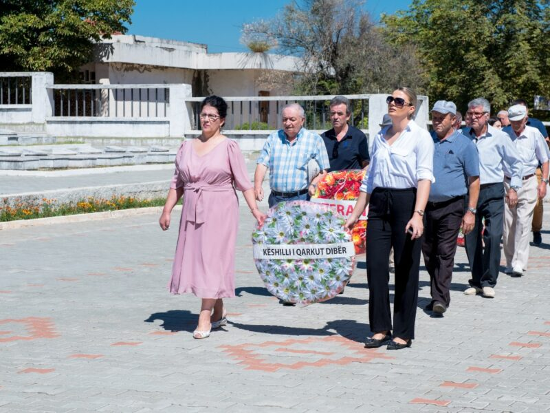 23-Gushti, Dita e Çlirimit të Dibrës
