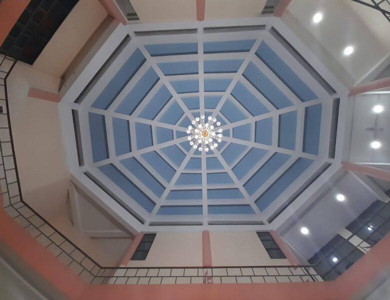 Ndërtimi i qendrës multifunksionale i krijon mundësi më shumë zyrës së turizmit, administratës lokale dhe turistëve që viztojnë Dibrën.