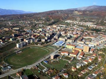 Peshkopianga-Ajri