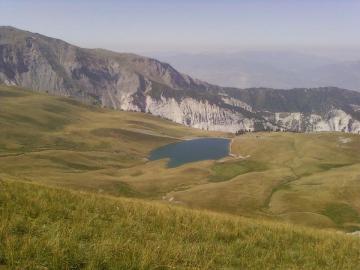 Liqeni i Grames