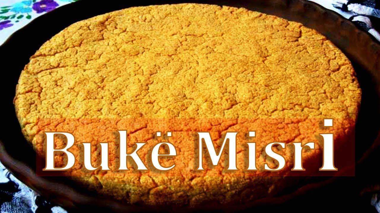 Bukë-Misri