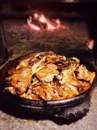 Mish-Qingji-i-pjekur-ne-tavë